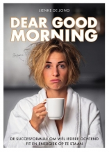 ,Lienke de Jong<br>Dear Good Morning